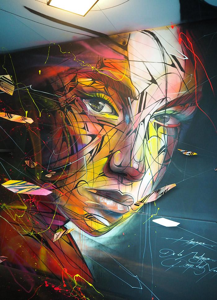 molitor hopare street art