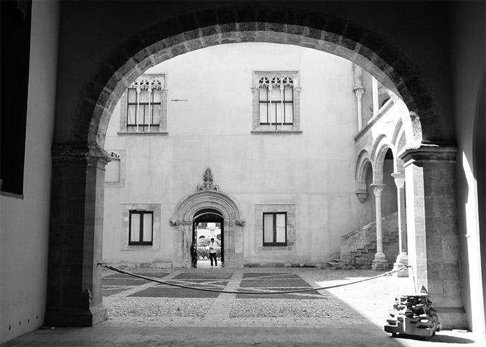 palazzo abatellis Palerme