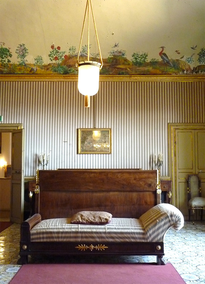 visite palais mirto palerme sicile