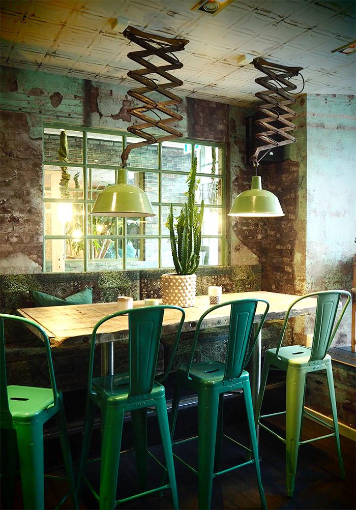 Cafe Viskan Borås Suède