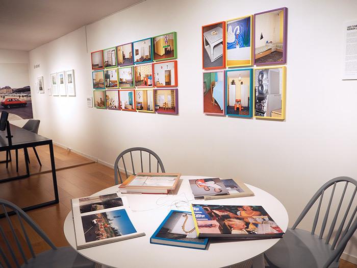 musée Art Boraås Suède