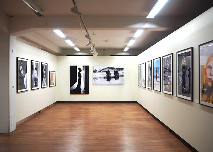 musée photographie Borås Suède