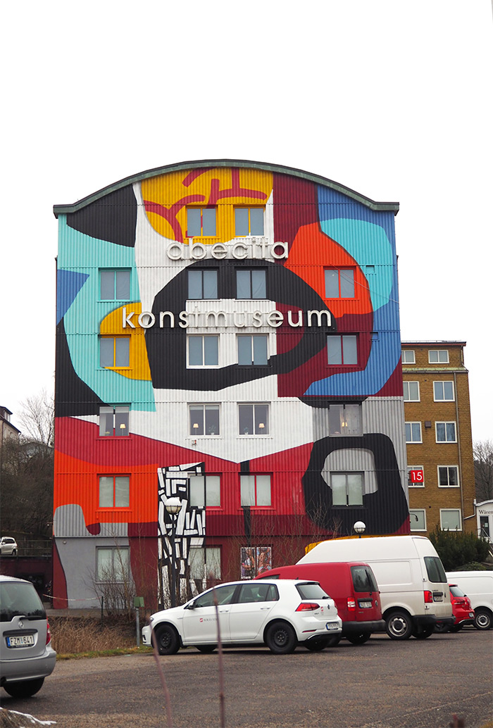 Borås photographie musée abecita