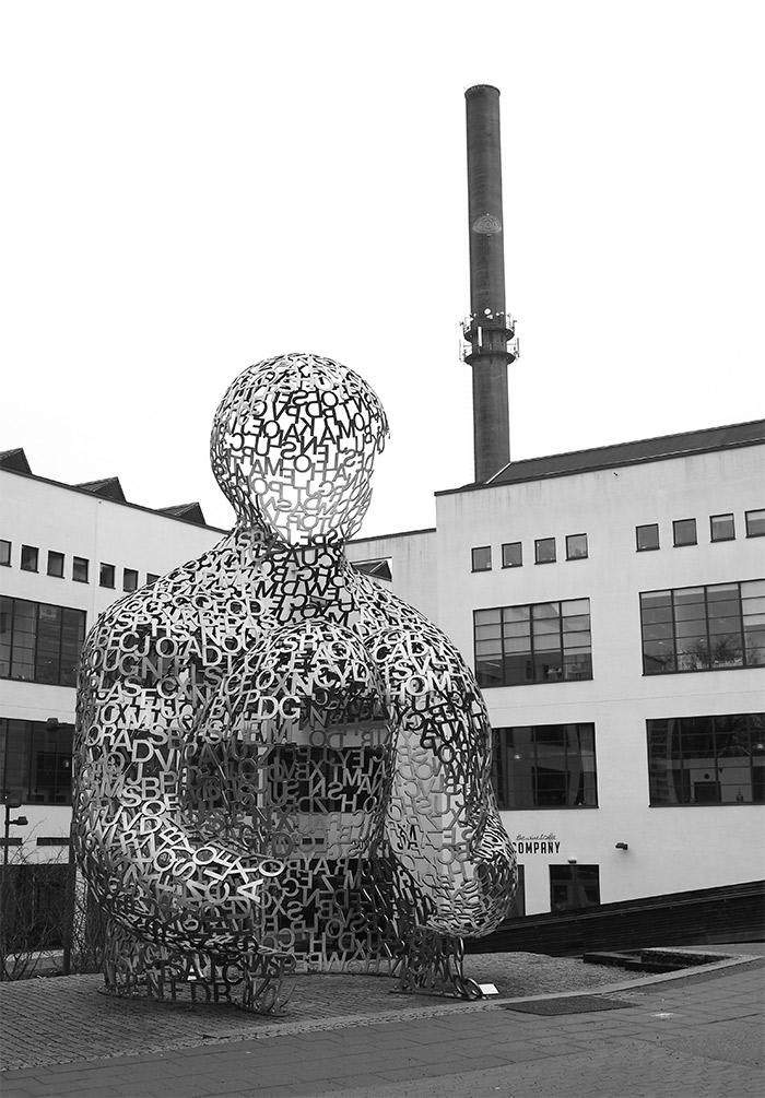 Suède musée textile fashion Borås