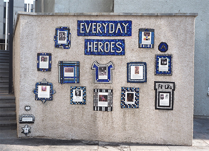 everyday heroes aberdeen tiles