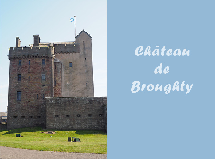 chateau broughty dundee