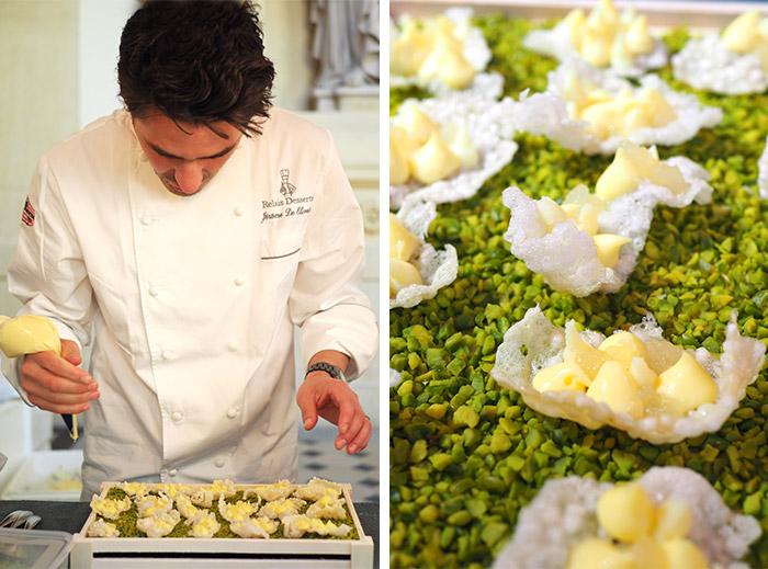 de oliveira gouter des chefs relais desserts