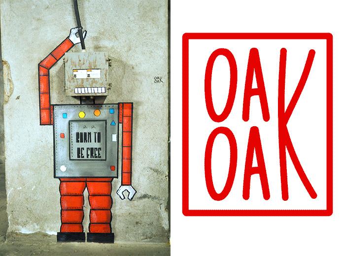 festival peinture fraîche oakoak