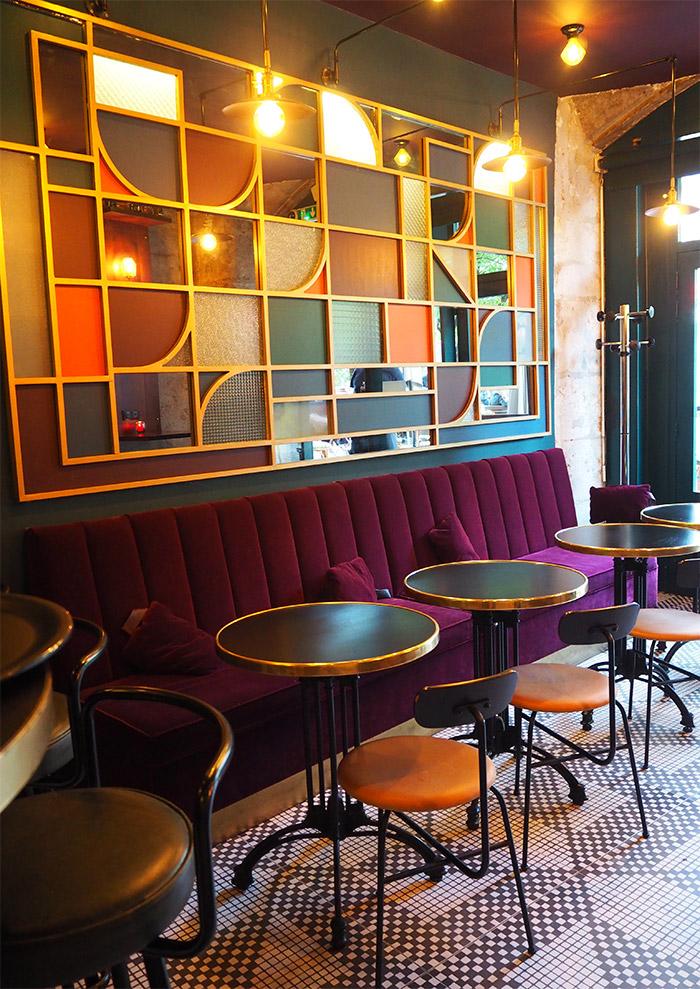 lyon shop design illustre bar