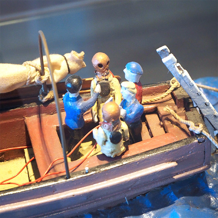 maritime museum aberdeen ecosse