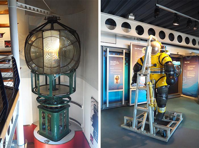 maritime museum aberdeen