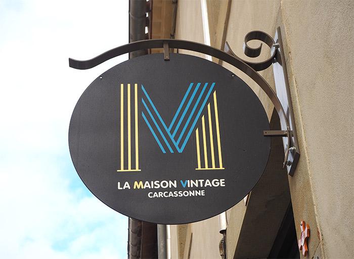 la maison vintage carcassonne
