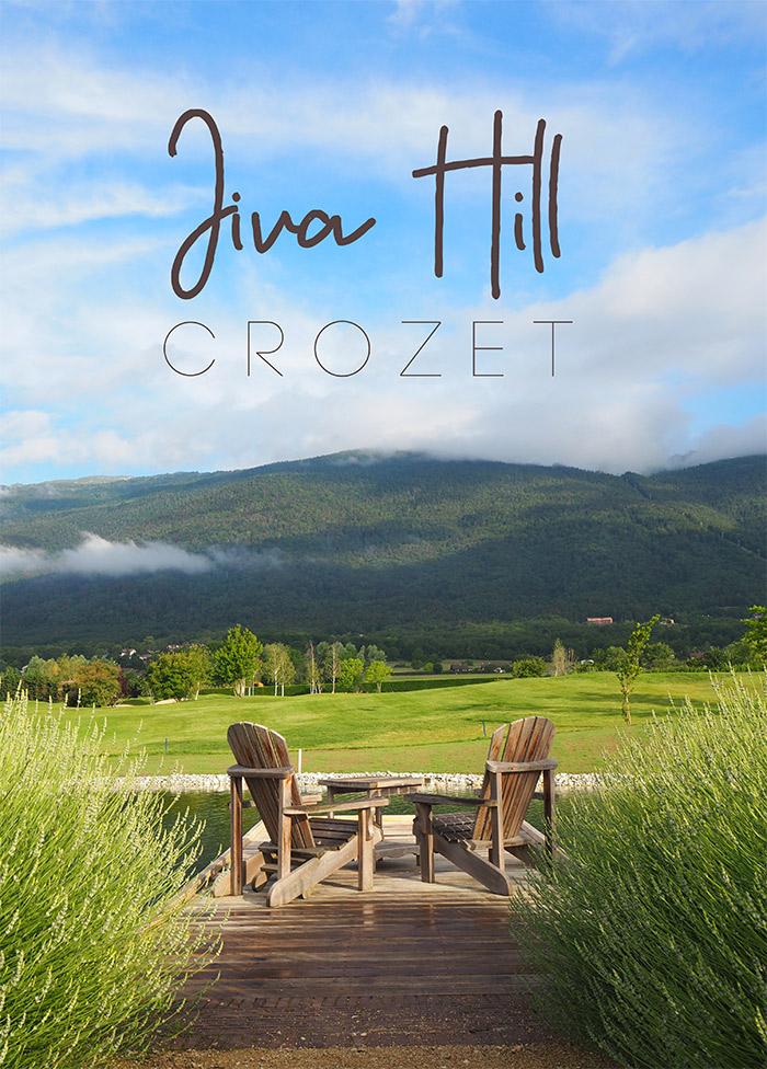 cinq étoiles jiva hill resort
