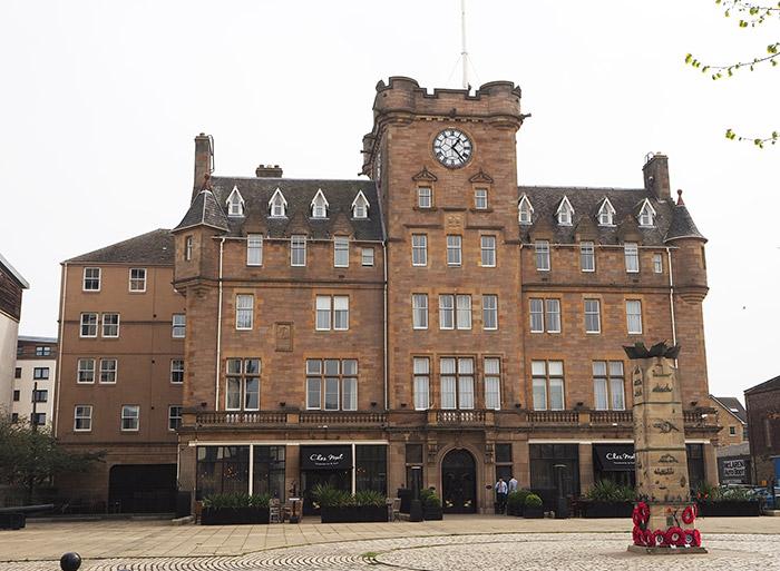 leigh edinburgh hotel malmaison