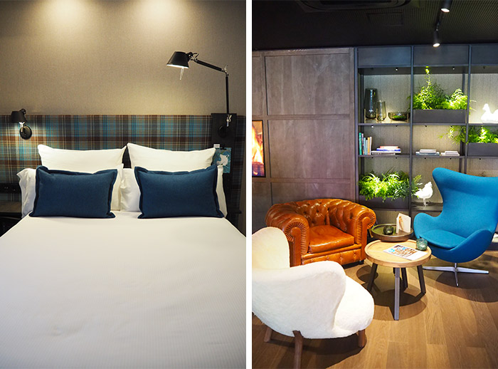 motel one Edimbourg