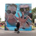richard holmes street art festuge aarhus