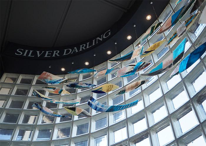 silver darling restaurant aberdeen