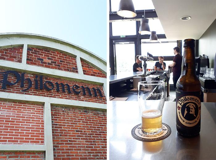 philomenn bière brasserie bretagne