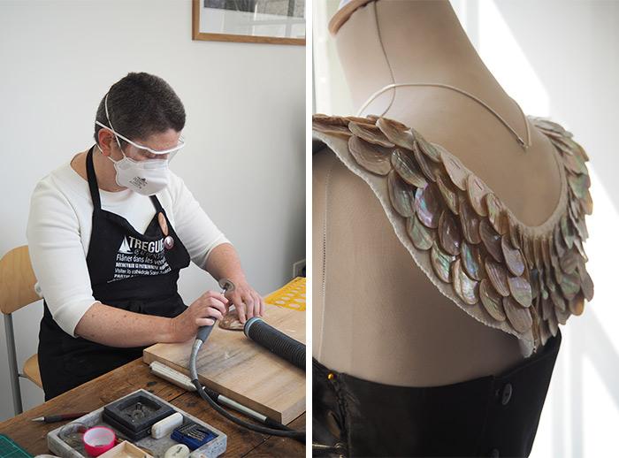 treguier ormeau bijoux artisan