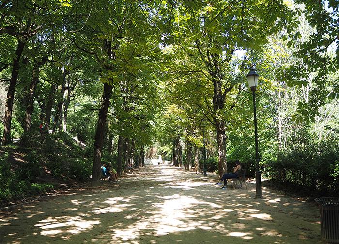 parc des hauteurs lyon fourviere