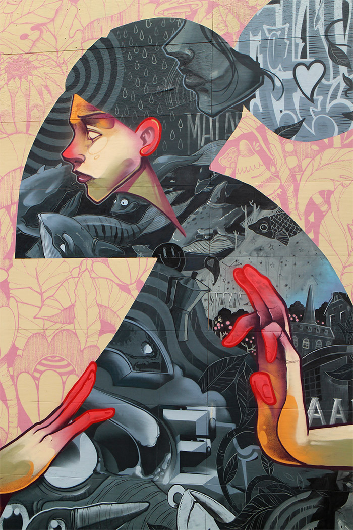 festival aarhus street art