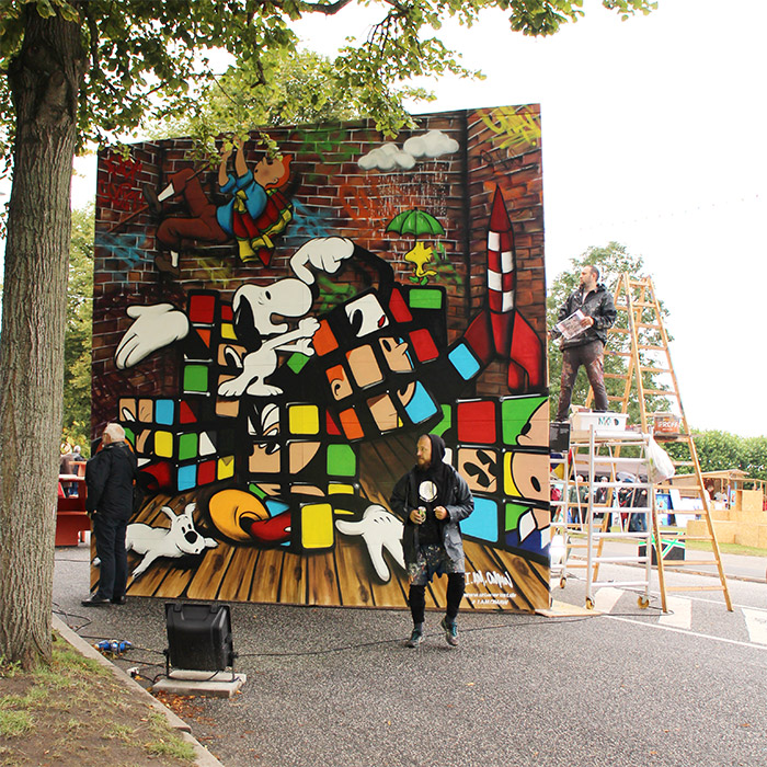 urbanartist dk aarhus street art
