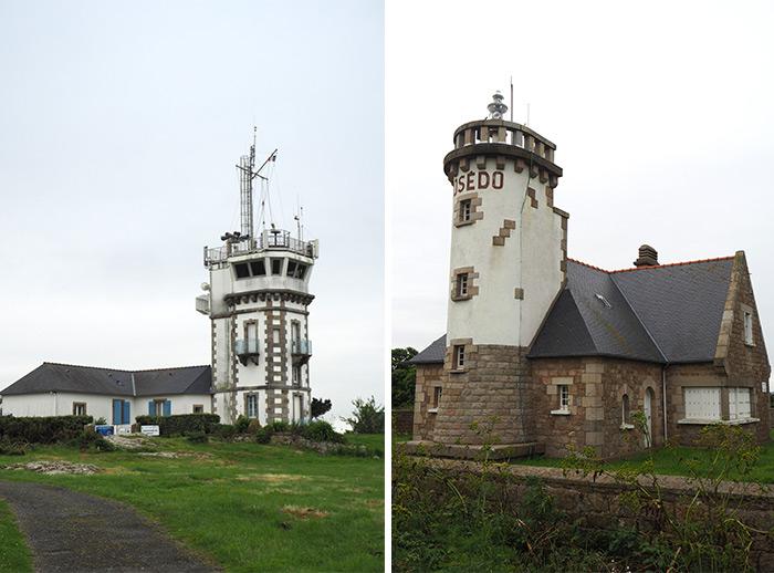 phare rosedo ile brehat bretagne
