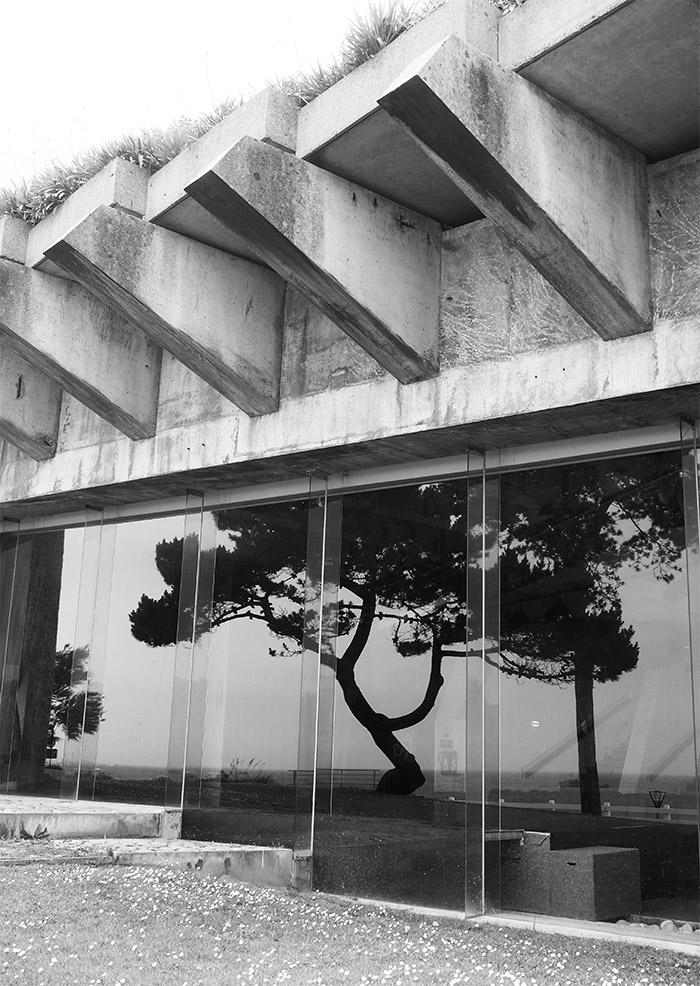 architecture perros guirec palais congrès  André Mrowiec