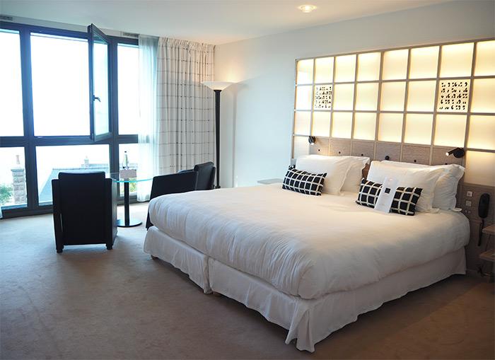 hotel 5 étoiles cotes armor agapa