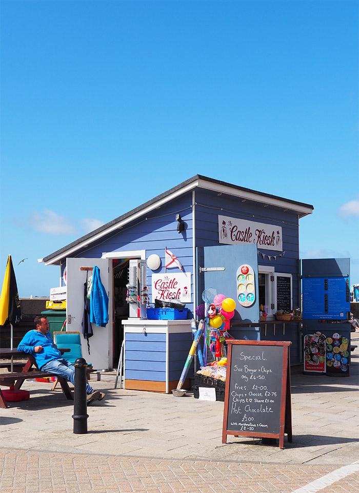 jersey street food cabane