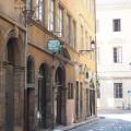 quartier vieux lyon renaissance
