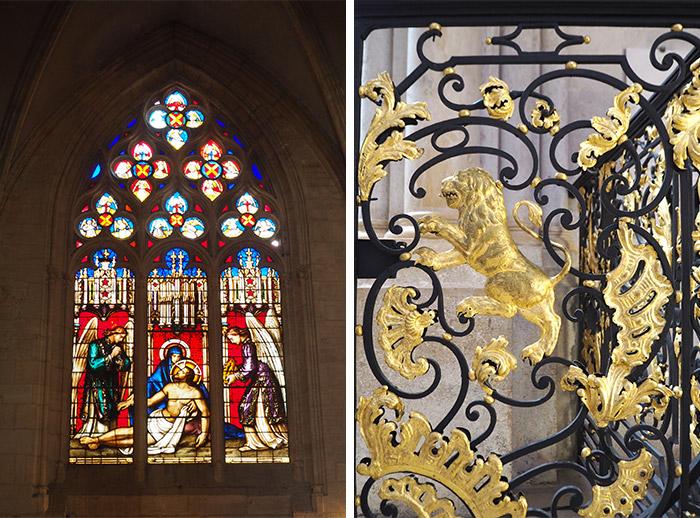 saint jean cathedrale vieux lyon