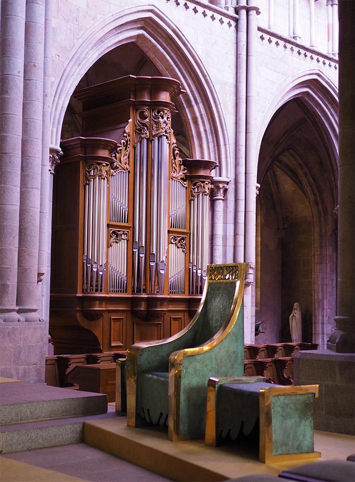 baptistere saint malo arcabas