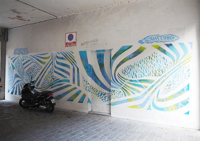 street art saint malo bretagne