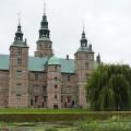 chateau rosenborg copenhague