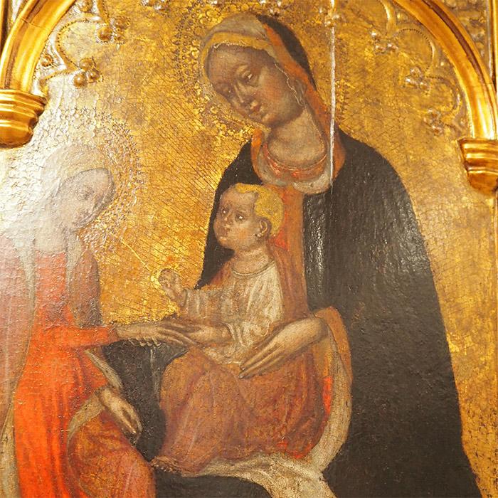 hvar monastere franciscain