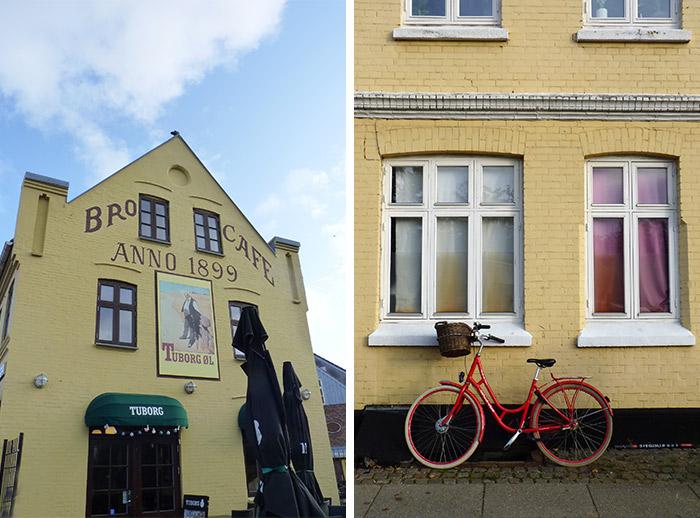 danemark aarhus vélo