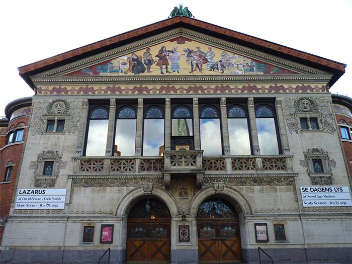 aarhus theatre architecture