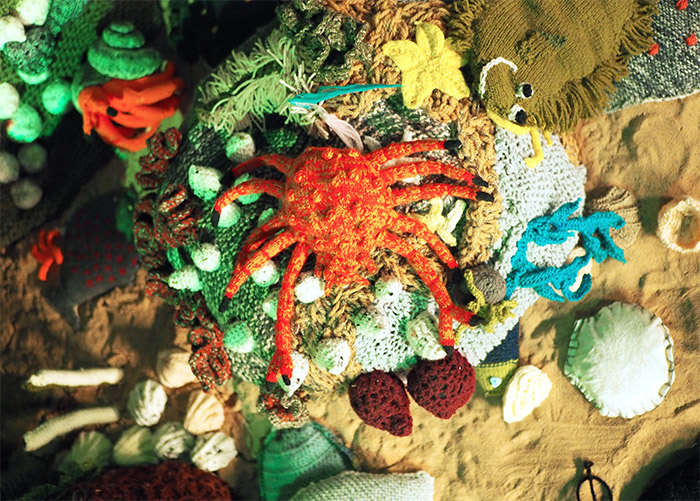 musée maritime st helier crochet