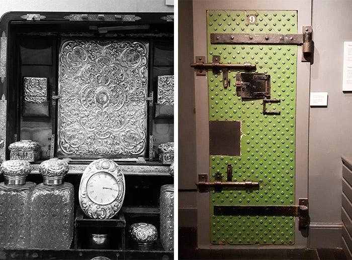 jersey museum histoire st helier