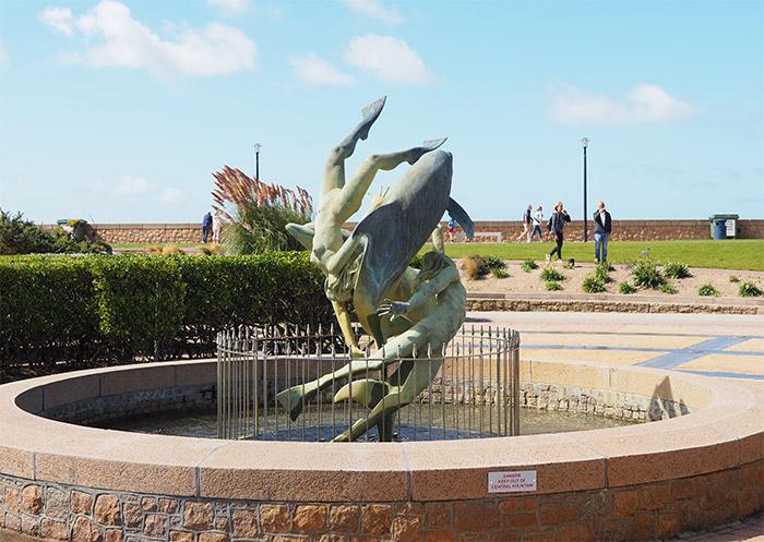 jardins de la mer saint helier