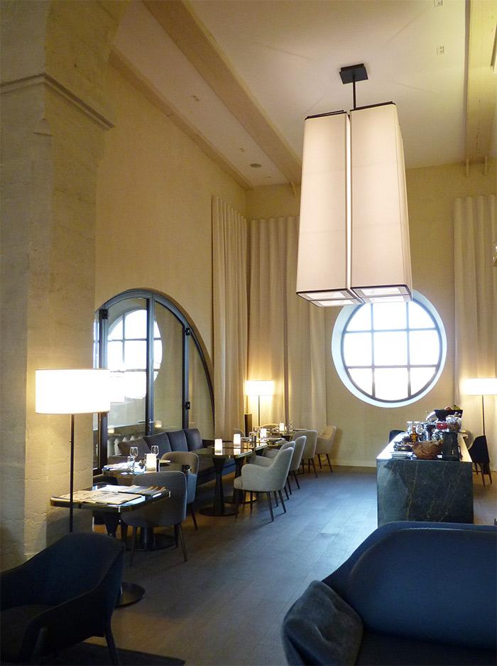 club membres intercontinental lyon hotel dieu
