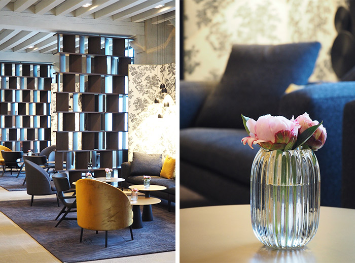 hotel luxe lyon intercontinental