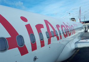 air arabia vol lyon tanger