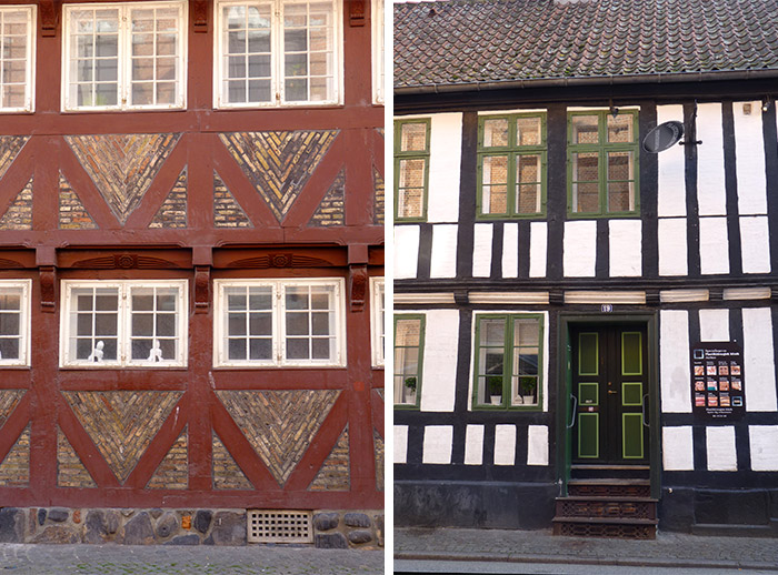 danemark aarhus maisons
