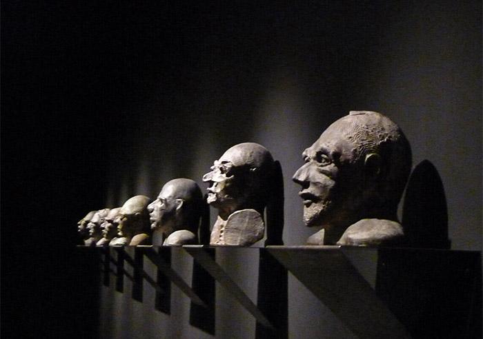 AroS musée Aarhus sculpture