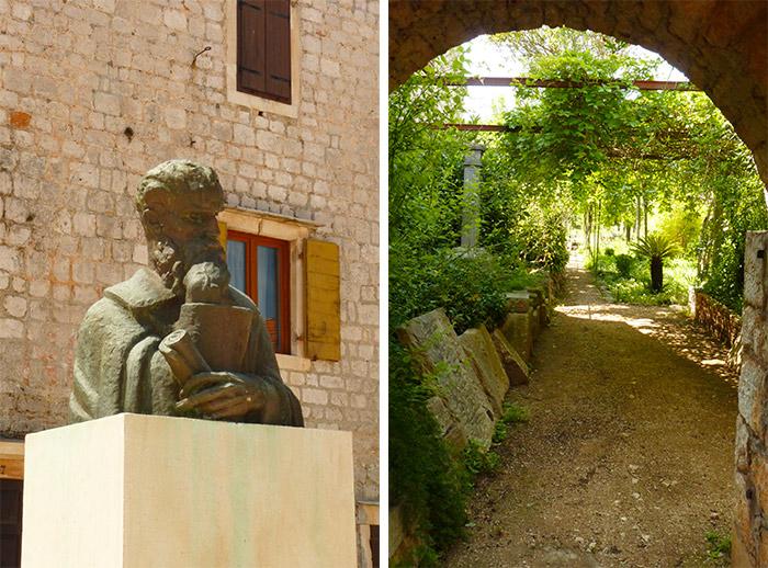 stari grad croatie