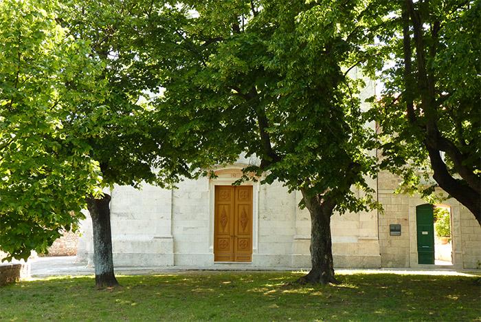 monastere stari grad croatie