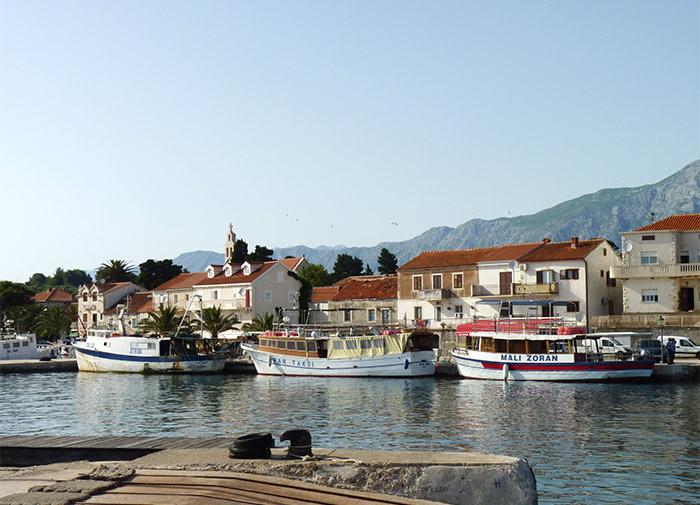 croatie sucuraj hvar