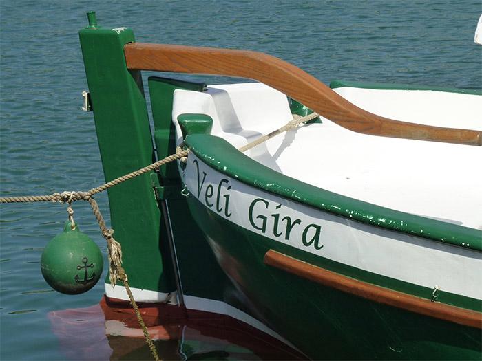 croatie hvar vrboska